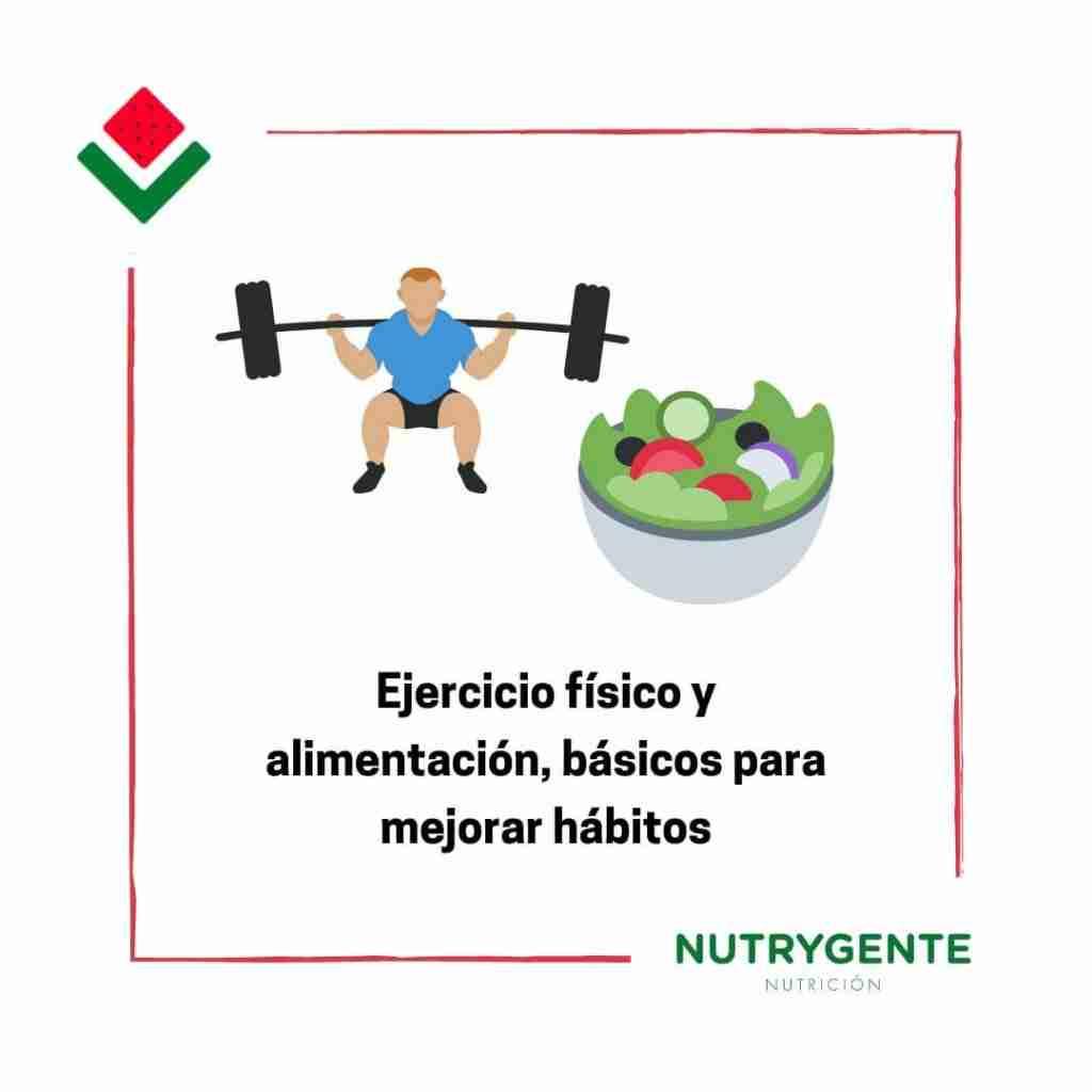 ejercicio físico, alimentación y dieta de Ibai Llanos