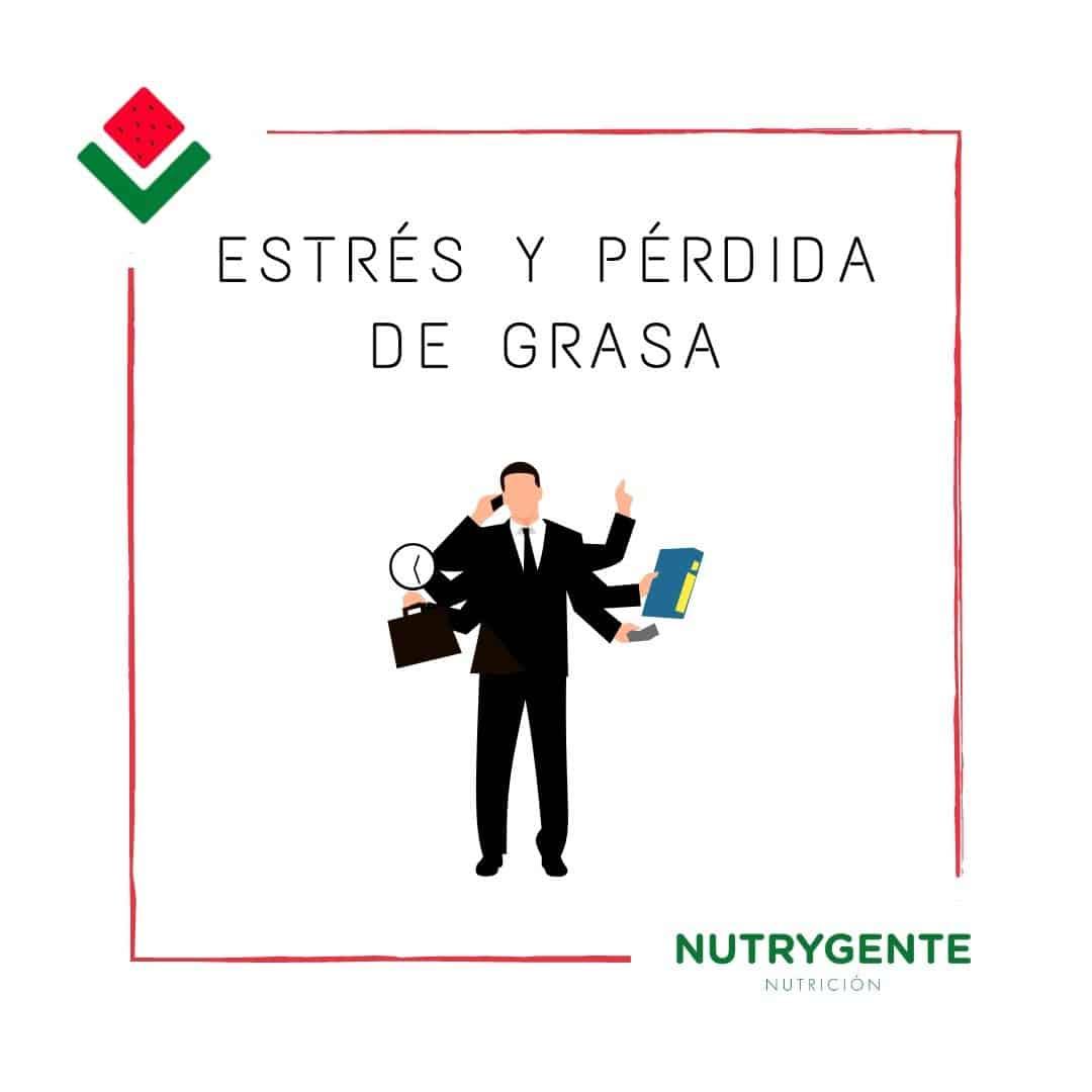 Nutricionistas en Sevilla explican como el estrés afecta a la dieta y pérdida de peso