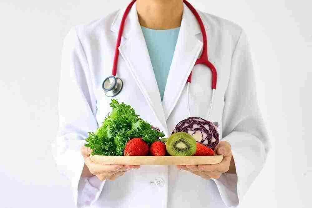 mejor nutricionista online