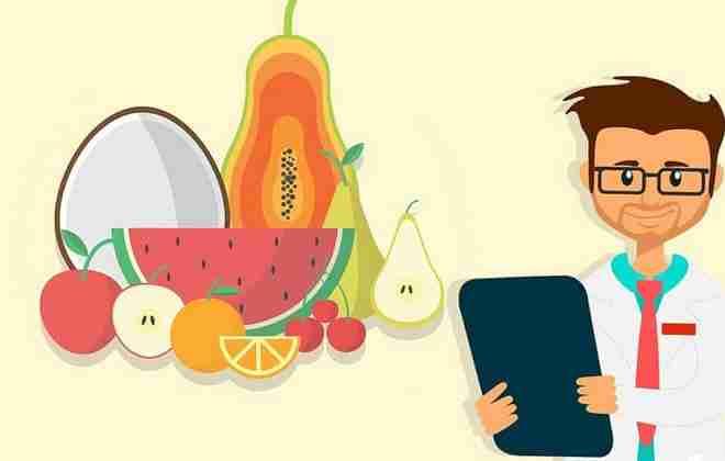 mejor nutricionista en Sevilla