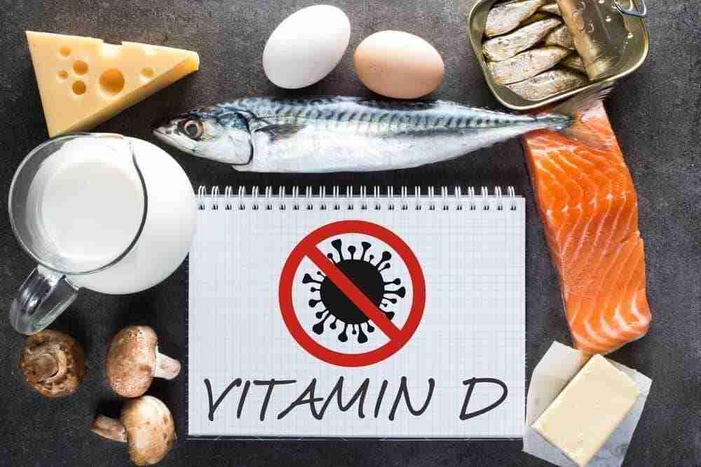Nutricionistas advierten de la importancia de la vitamina d para luchar contra el covid-19