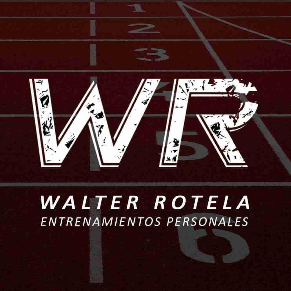Walter Rotela